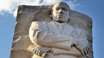 Honoring Martin Luther King Jr Day in 2019