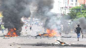 RDC: 2016 violent protests asking for presidential elections