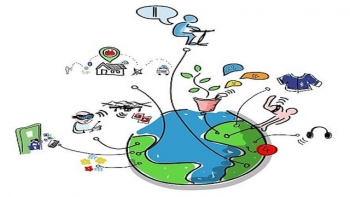 Internet of Things (IoT): The Next Technological Frontier