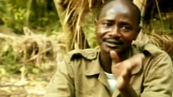 During the bush war, Museveni promised democracy