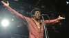 Screaming Eagle of Soul King, Charles Bradley,