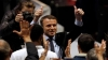 Emmanuel Macron wins France presidential elections