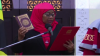 Samia Suluhu Hassan in  March 19, 2021 Swearing-in Ceremony